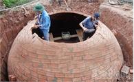 Năm 2017, dự kiến hỗ trợ xây dựng 3.000 hầm khí biogas