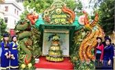 Ấn tượng Ngày hội trái cây Lục Ngạn