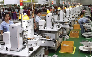 Industrial parks in Bac Giang see revenues up 43 percent