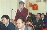 Đại biểu Quốc hội, HĐND tỉnh Bắc Giang tiếp xúc cử tri Yên Thế và Lục Ngạn