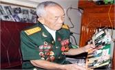 Cựu chiến binh Bùi Minh Hiếu: Vẹn nguyên phẩm chất người lính