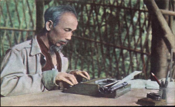 Những nội dung, chủ yếu, phong cách, Hồ Chí Minh
