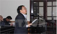 Nguyên Chủ tịch UBND huyện Kỳ Anh lĩnh án 12 năm tù vì cố ý làm trái