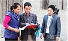 TP Bắc Giang luân chuyển công chức cấp xã: Khẳng định năng lực  ở môi trường mới