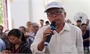 Kết quả giải quyết kiến nghị của Ủy ban MTTQ, các Ban của HĐND tỉnh và cử tri tại kỳ họp thứ nhất, HĐND tỉnh khoá XVIII