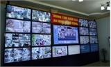Trung tâm tích hợp camera có khả năng nhận diện khuôn mặt nghi phạm