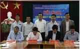 Các doanh nghiệp viễn thông Bắc Giang cam kết quản lý tốt thuê bao di động trả trước