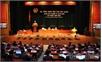Khai mạc kỳ họp thứ hai, HĐND tỉnh Bắc Giang khóa XVIII