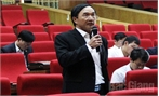 Kỳ họp thứ hai, HĐND tỉnh Bắc Giang khóa XVIII: Thảo luận sôi nổi những vấn đề cử tri quan tâm