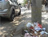 Giữ gìn đường phố sạch đẹp