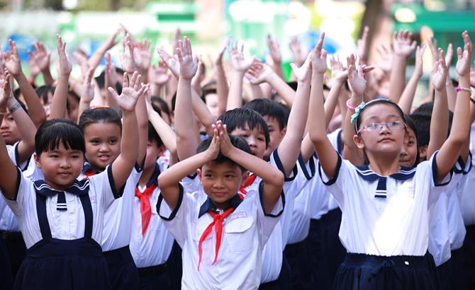 PISA 2015: Việt Nam xếp thứ 8 về Khoa học