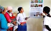 Lục Ngạn: 26 xã, thị trấn đạt Bộ tiêu chí quốc gia về y tế
