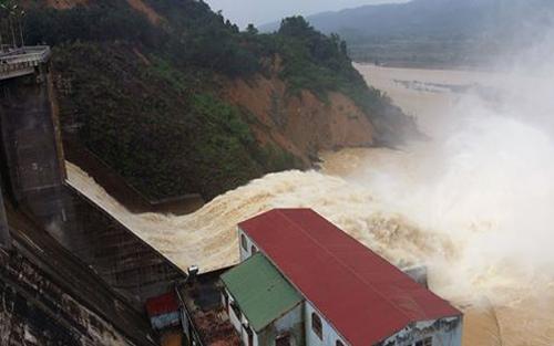 Bổ sung, 30 tỷ đồng, xây dựng, bản đồ, ngập lụt