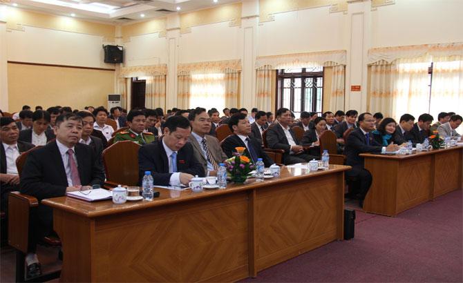 Kỳ họp thứ hai, HĐND TP Bắc Giang, thảo luận