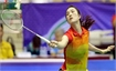 Vu Thi Trang scores double victories at Bangladesh Badminton Open