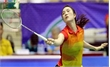 Vu Thi Trang scores double victories at Bangladesh Badminton Open