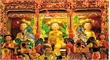 Tín ngưỡng thờ Mẫu Tam phủ ở Bắc Giang