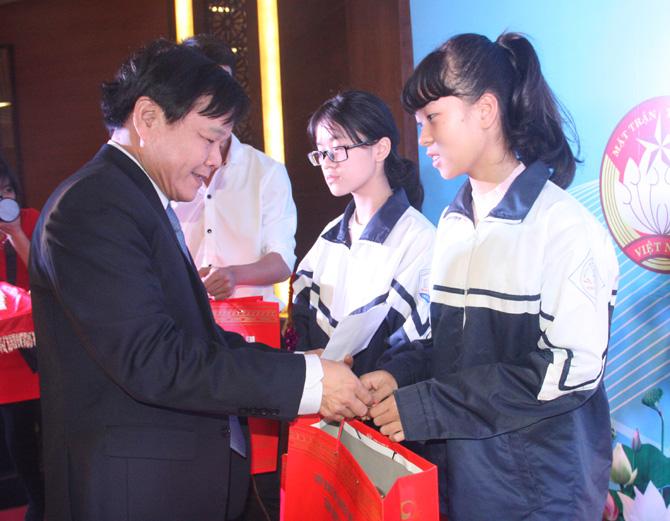 Chắp cánh ước mơ, trẻ em nghèo, Báo Bắc Giang, Hội Bảo vệ quyền trẻ em tỉnh Bắc Giang
