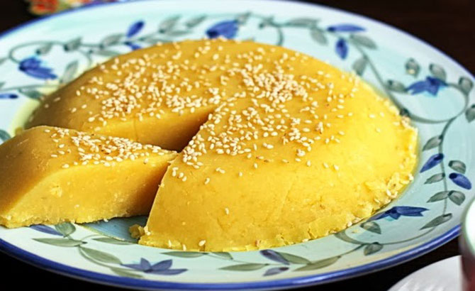 10 famous specialties of Bac Giang province