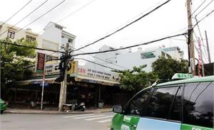 Quản lý đường dây điện, cáp viễn thông  và thoát thải ở TP Bắc Giang