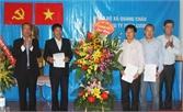 Việt Yên thành lập 7 chi bộ ngoài doanh nghiệp nhà nước