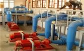 Hơn 14 tỷ đồng lắp đặt 4 tổ máy trạm bơm Trúc Tay