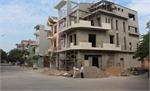 Xây dựng sai phép, không phép: Quản chặt  từ tổ dân phố