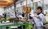 Doanh nghiệp Bắc Giang rục rịch lo Tết cho công nhân