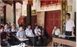 Cấp ủy đối thoại với nhân dân - Tạo sự gắn kết và đồng thuận: (Kỳ I) - Đổi mới phương thức lãnh đạo