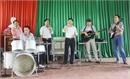 Ban nhạc nông dân