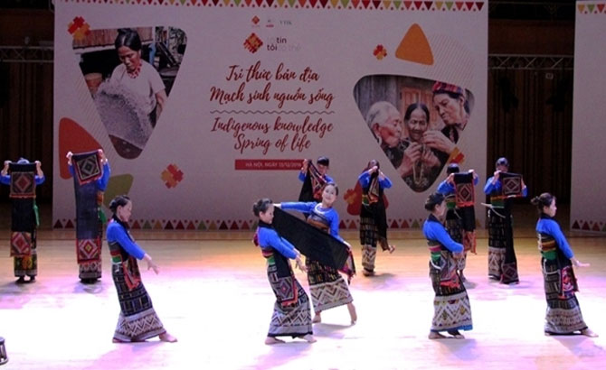 Arts festival honours diverse ethnic cultures