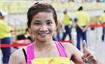 Runner Nguyen Thi Oanh – Shining on the track