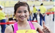 Runner Nguyen Thi Oanh – Shining on the track