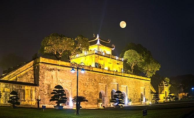 Nhiều phát hiện mới, quan trọng, tại di tích, Hoàng thành Thăng Long