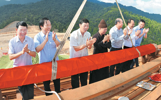 Phát huy, thành tựu, chung sức, Bắc Giang, phát triển, bền vững