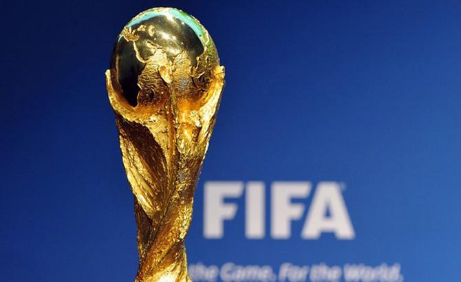 Mexico, Mỹ, Canada, ứng cử, đăng cai,  World Cup 2026