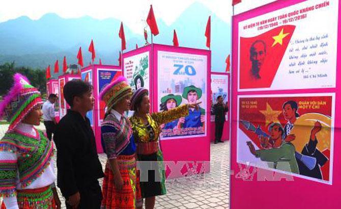 Phát động, sáng tác  tranh,  Năm APEC Việt Nam 2017