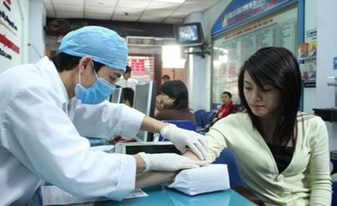 Bác sĩ, theo dõi, sức khỏe, bệnh nhân, qua mạng internet