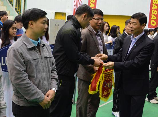 Giải thể thao, truyền thống, Bắc Giang,