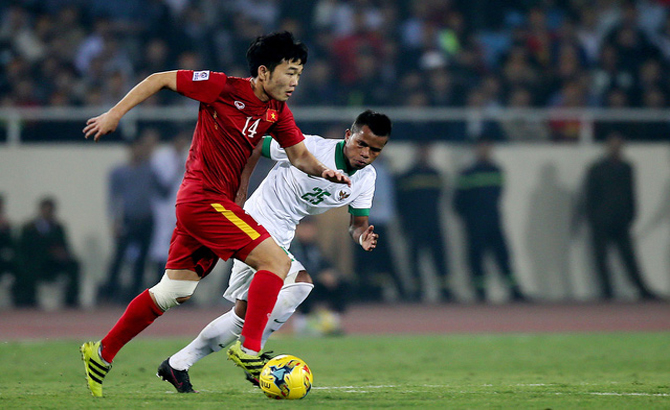 Lương Xuân Trường, HLV Hoàng Anh Tuấn, đề cử, giải Fair-play 2016