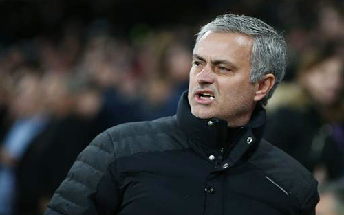 Mourinho, lập kỷ lục, bất bại, thời kỳ, hậu Sir Alex Ferguson