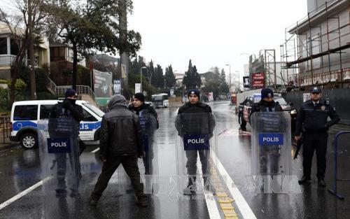 Thổ Nhĩ Kỳ, kéo dài, tình trạng, khẩn cấp,  3 tháng