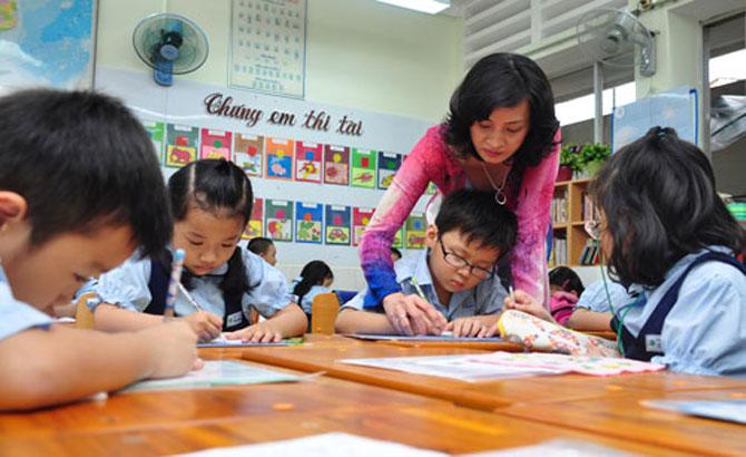 Không ép buộc, giáo viên, chứng chỉ, ngoại ngữ, tin học