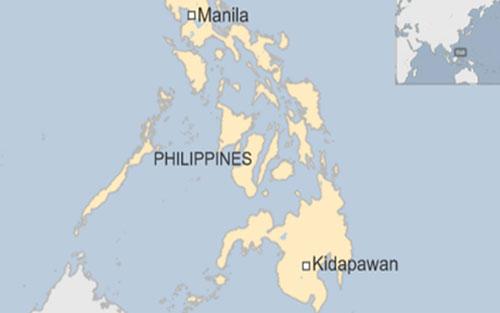 Nhà tù, vượt ngục, Philippines