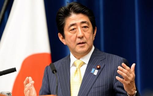 Nhật Bản, ưu tiên, hàng đầu, trong năm, 2017, chấn hưng, kinh tế