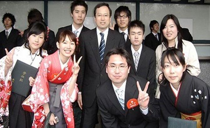 Bộ GD&ĐT, tuyển giáo viên, đi học, chương trình, bồi dưỡng, tại Nhật Bản