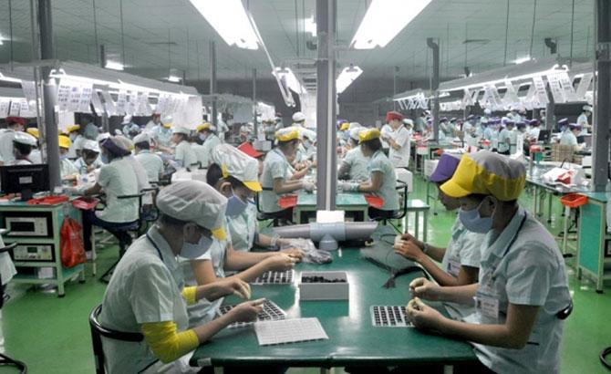 Bắc Giang, doanh nghiệp, thưởng Tết, cao nhất 80 triệu đồng/người