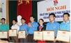 Huyện đoàn Việt Yên phát động chương trình tình nguyện