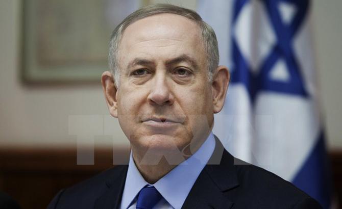 Thủ tướng Israel, thẩm vấn,  cáo buộc, nhận hối lộ