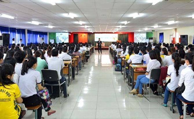 Nhiều trường ĐH, tuyển thẳng, học sinh giỏi, THPT